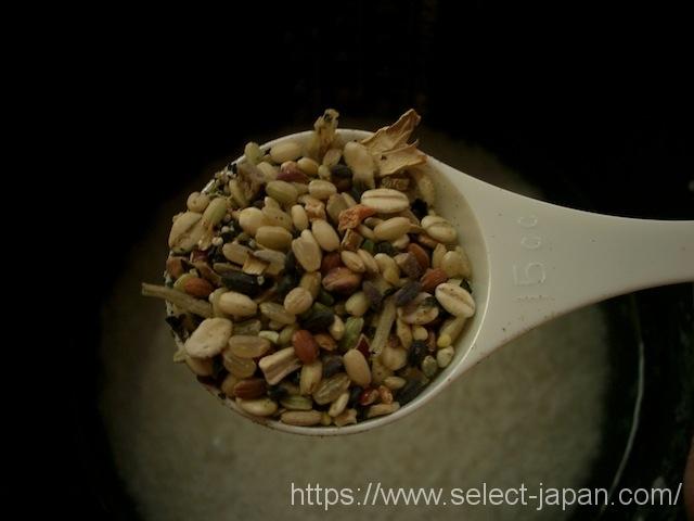 三十雑穀 ベジ 国産 日本産 雑穀米